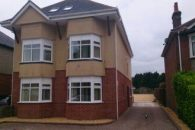 Large En-suite Room in a Quality Shared House with Shared Areas in Poole- Room 3, Tatnam Road