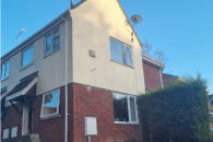 Immaculate 1 Bedroom Property Available in Canford Heath- 17 Overcombe Close.